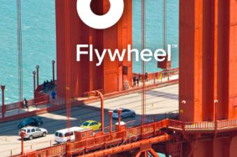 FlywheelがタクシーをUber化する