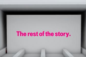 VerizonのカラフルボールにT-MobileとSprintが物申す