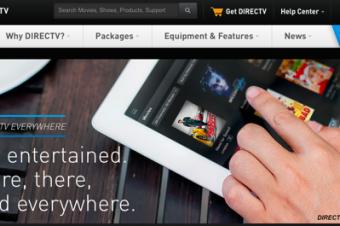 AT&TがOTTビデオストリーミングを発表