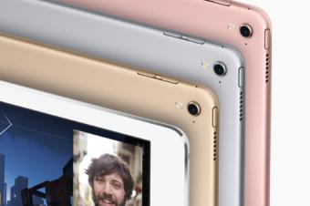 新iPad Proのカメラの出っ張りが話題に