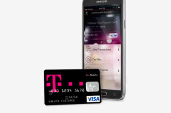 T-Mobileのモバイルマネーが縮小の動き