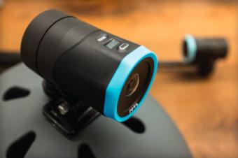 世界一スマートなアクションカメラ