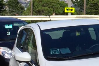 ライドシェアのドライバーに事業登録の義務