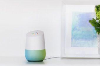 Google HomeはAmazon Echoとどこが違うのか