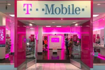T-Mobileの「アンキャリア」第11弾は景品作戦