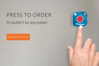 AmazonのDash Buttonにライバル登場