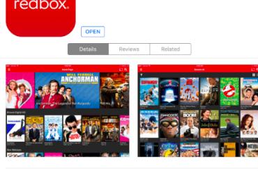 Redboxがビデオストリーミングでリベンジを計画