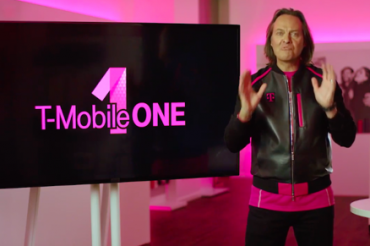 T-Mobileの「アンキャリア」第12弾はデータプランの終焉