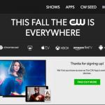 CWのホームページより