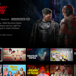 画像元:Netflix