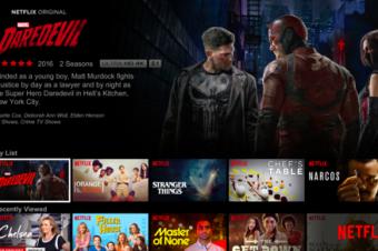 Netflixは独占企業になれるのか