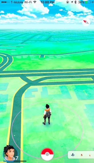 Pokémon GOを禁止する動き