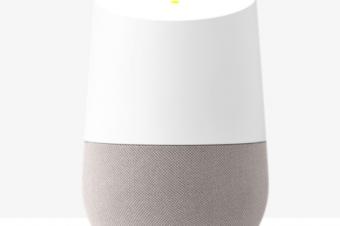 Google HomeはAmazon Echoより少し進化した