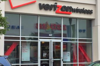 Verizonが30分/60分データ無制限プランを開始