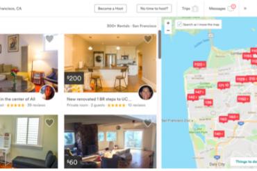 Airbnbのリスティングが1人1軒に