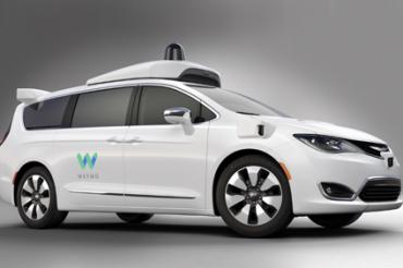 Googleの自動運転車の人材が離散