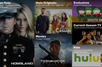 Huluが4Kストリーミング配信を開始
