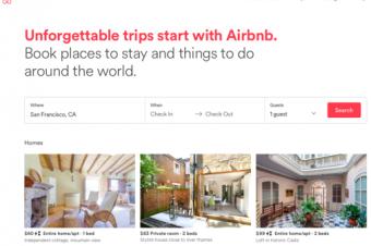 アパート賃貸会社がAirbnbを訴えた