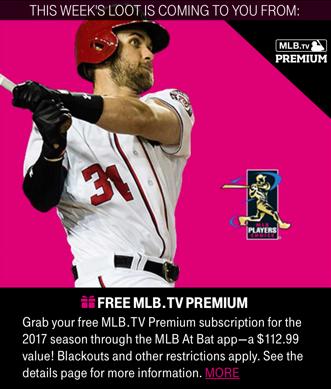 T-Mobileが火曜日に「ビッグリーグ」をプレゼント