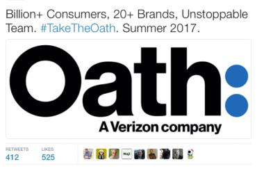 Verizonの新会社「Oath」の評判は