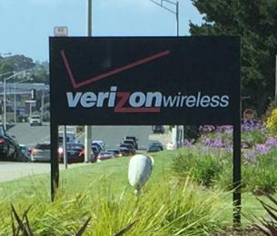 Verizonの第1四半期は散々な結果