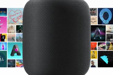 Appleがスマートホームスピーカーに参戦