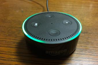 Amazon Echoの通話品質は