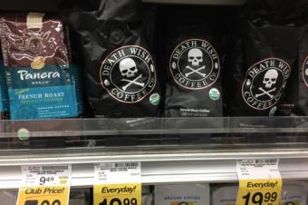 世界最強のコーヒー現る