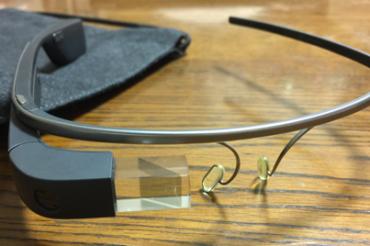 Google Glassがアップデートされた