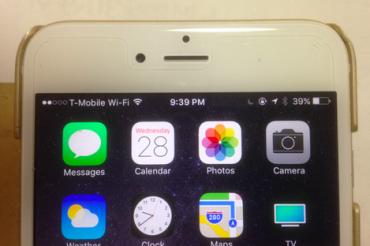 T-Mobileにアンロックを拒否された(その1)