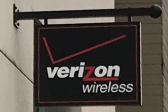Verizonがデータ無制限プランを改悪