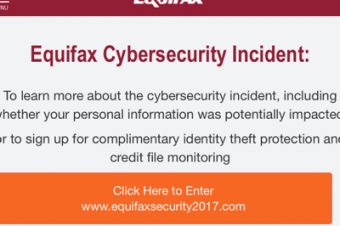 Equifaxの信用情報流出の件(その2)