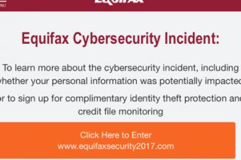 Equifaxの信用情報流出の件(その2)