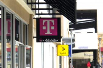 T-MobileとSprintの合併に対する懸念増大