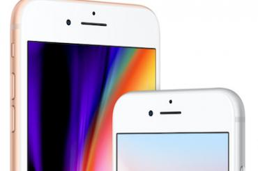 VerizonとAT&TがiPhone 8のBOGOセール