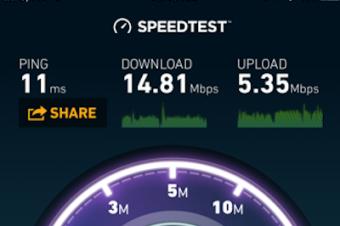 Comcastのインターネットが開通したが新たな問題が(その1)