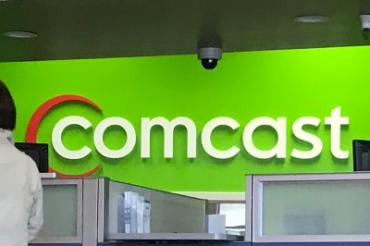 Comcastのインターネットで早くもトラブル発生(その4)