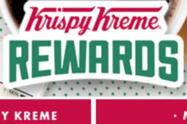 Krispy Kremeが滅多にないプロモーション