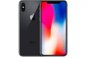 iPhone Xは売れているのかいないのか