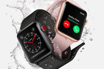 Apple Watchの販売でVerizonがリード