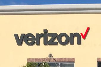 VerizonがSIMロックをかける
