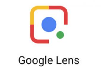 Google LensがiPhoneでも使えるようになった
