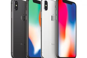 SprintがiPhone Xを半額で提供