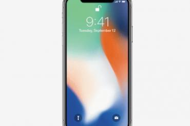 VerizonがiPhone Xを半額で販売