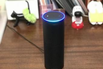 Alexaで寄付ができると言うが