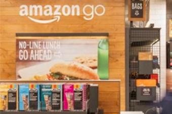 Amazon GoがSFにやって来る