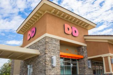 Dunkin' Donutsの次世代ストアとは