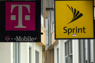 T-Mobile/Sprintの合併を司法省が承認
