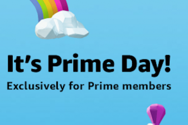 Amazonプライムデーの思いがけない勝者