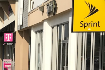 T-Mobile/Sprintの合併に安全保障上の懸念